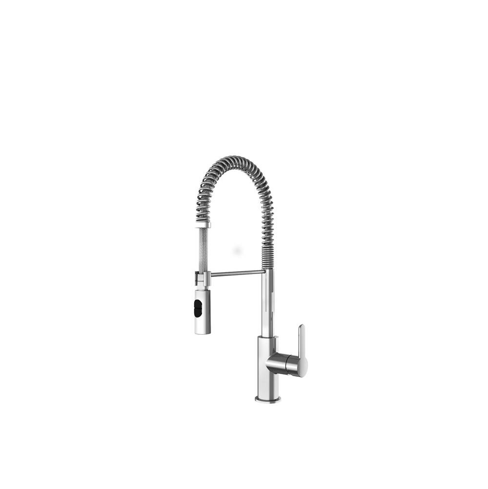 Home Refinements by Julien Single Hole Kitchen Faucets item 306206