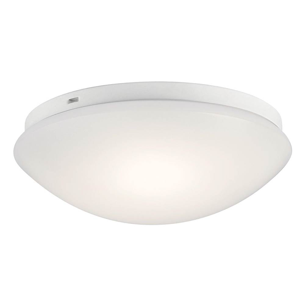 Kichler Lighting Flush Ceiling Lights item 10755WHLED