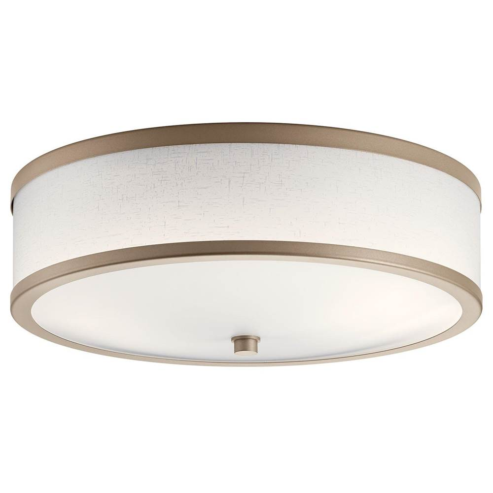 Kichler Lighting Flush Ceiling Lights item 10820CP