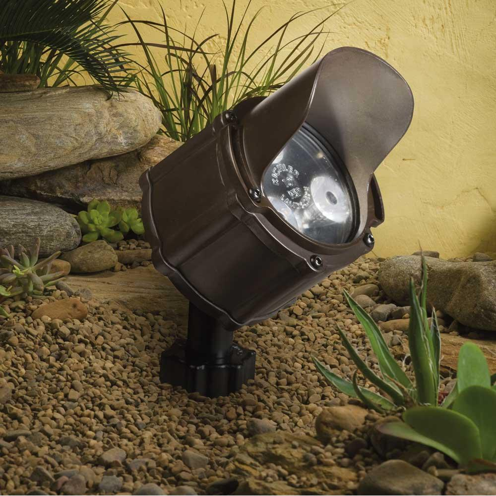 Kichler Lighting  Outdoor Lights item 15731BBR