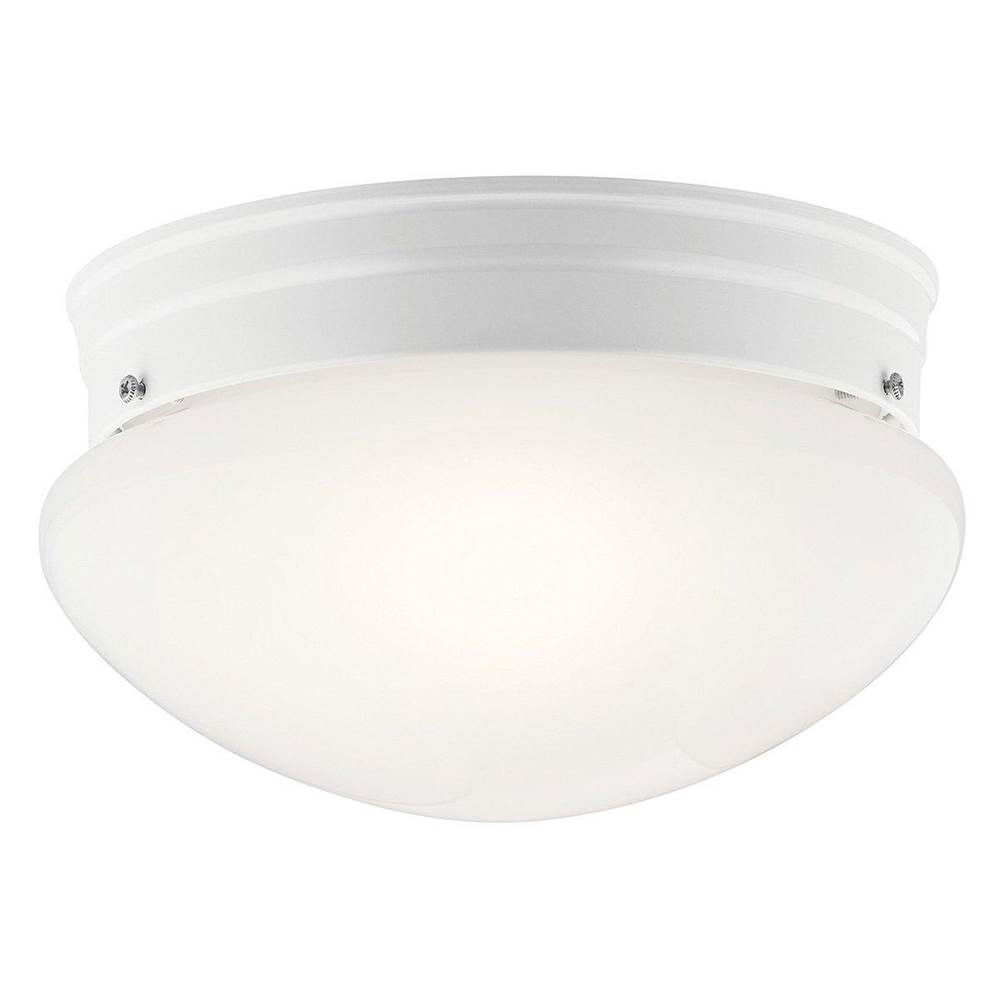 Kichler Lighting Flush Ceiling Lights item 209WH