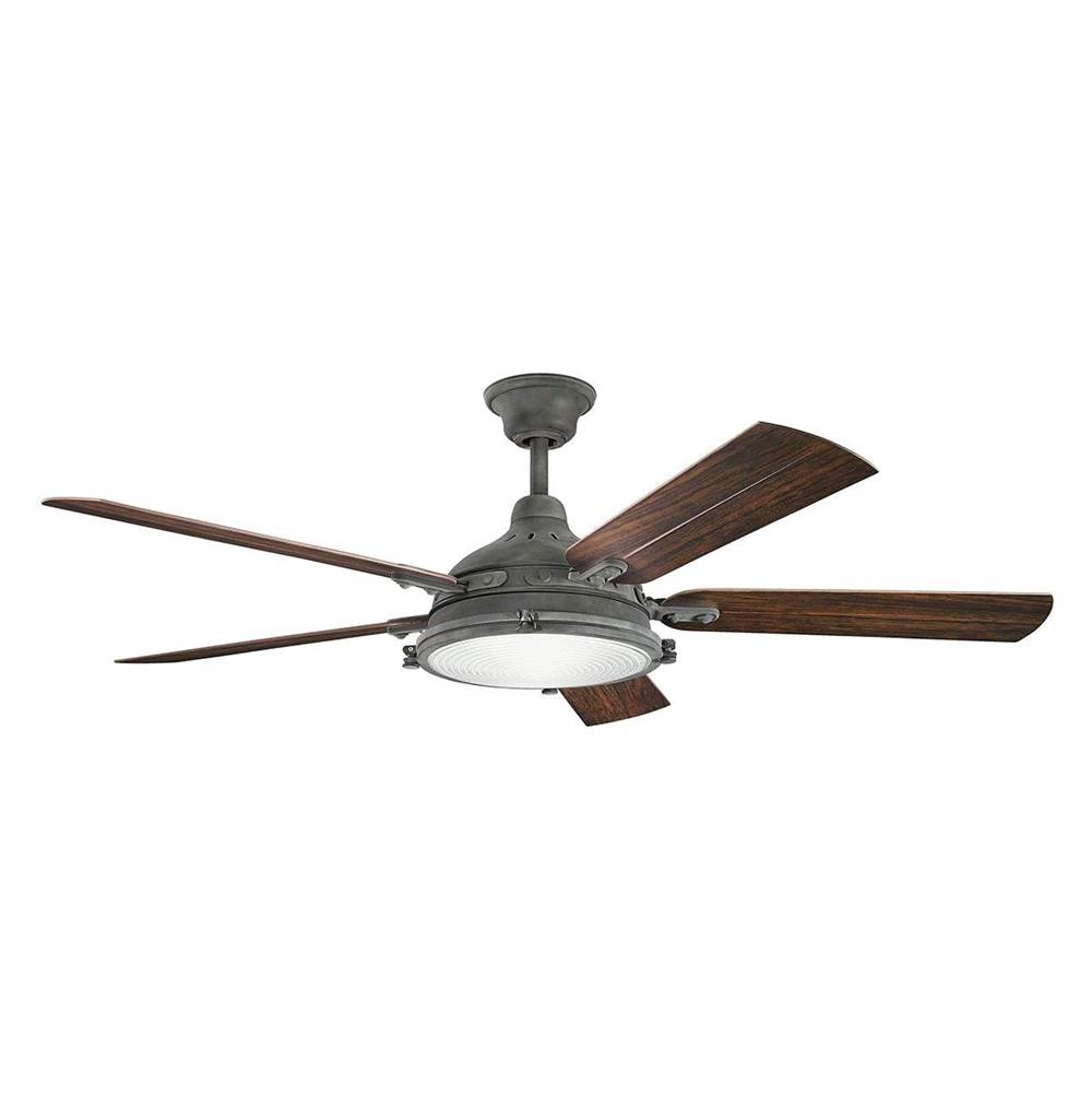 Kichler Lighting Outdoor Ceiling Fans Ceiling Fans item 310117WZC