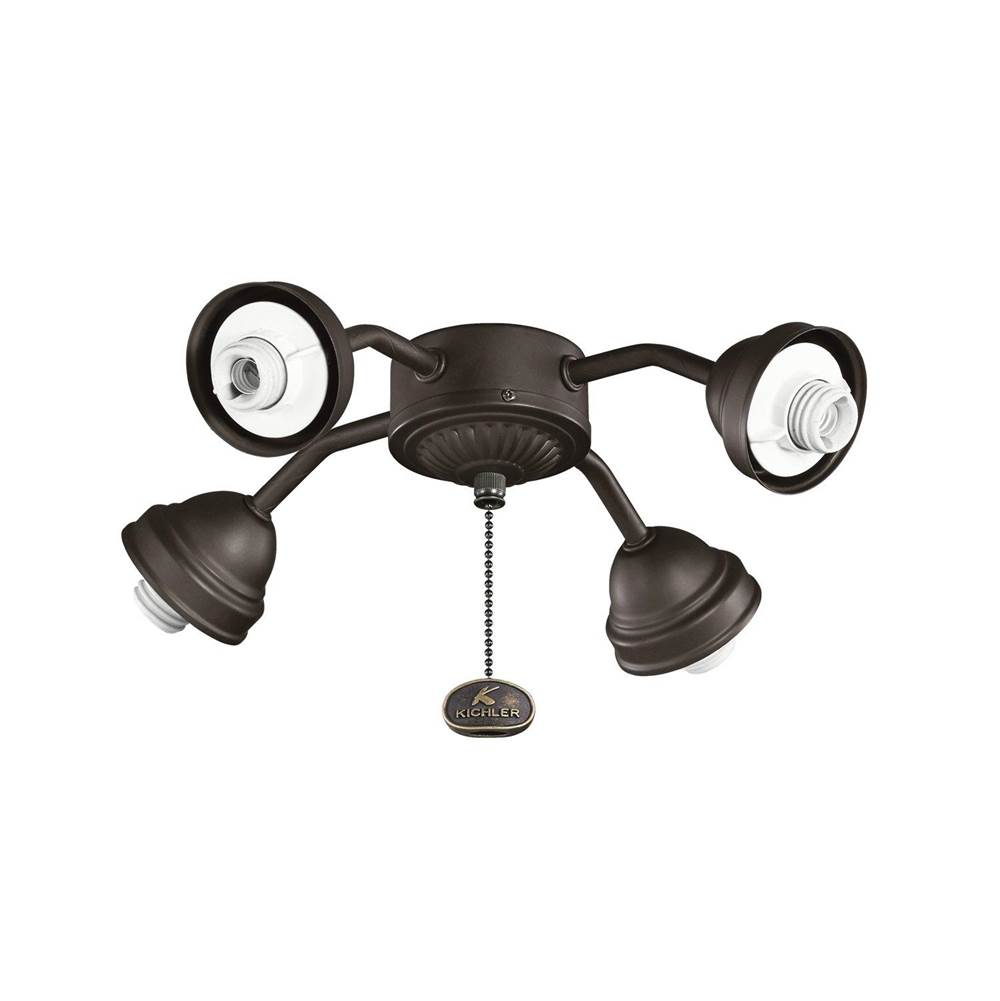Kichler Lighting  Mounting Accessories item 350102SNB
