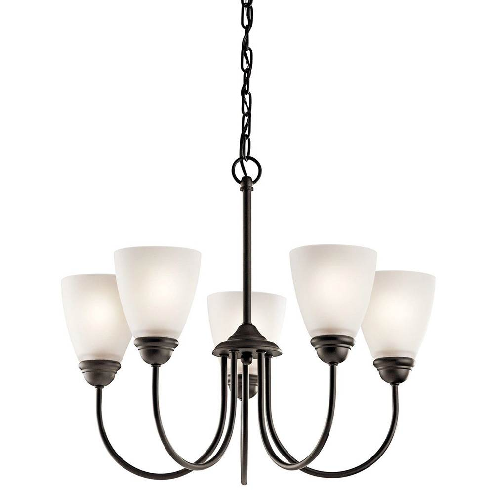 Kichler Lighting Ceiling Chandeliers Transitional