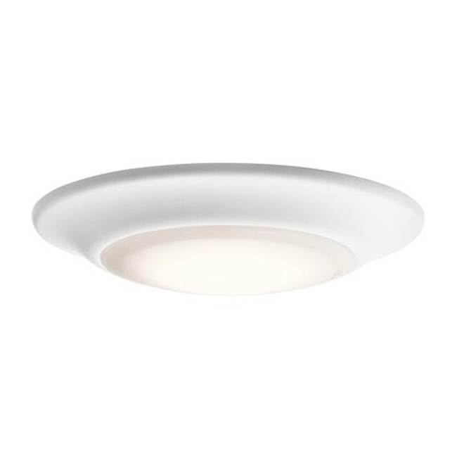 Kichler Lighting Flush Ceiling Lights item 43845WHLED27
