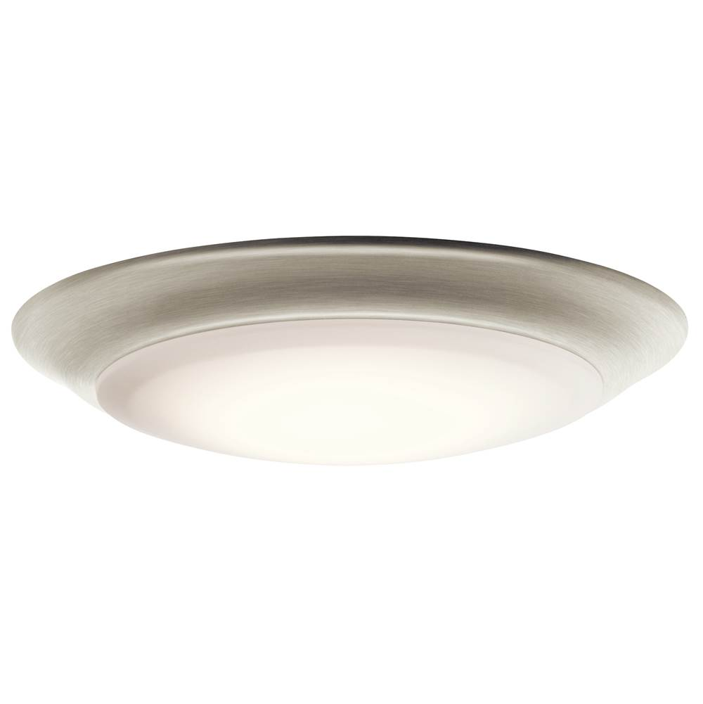 Kichler Lighting Flush Ceiling Lights item 43848NILED27