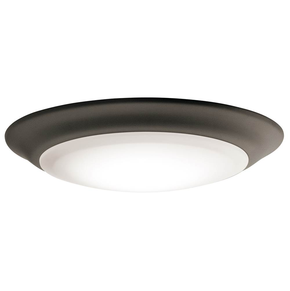 Kichler Lighting Flush Ceiling Lights item 43848OZLED30