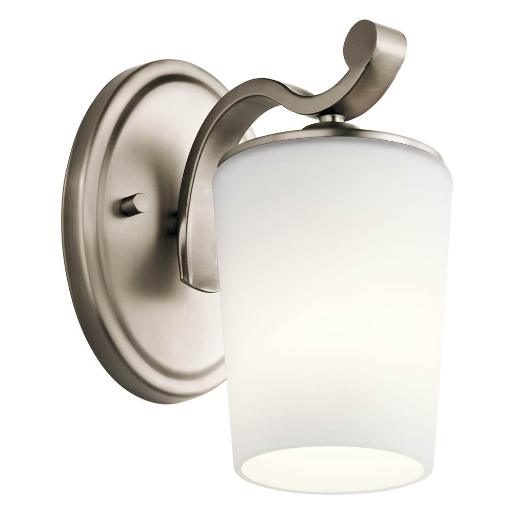 Kichler Lighting Sconce Wall Lights item 45595AP