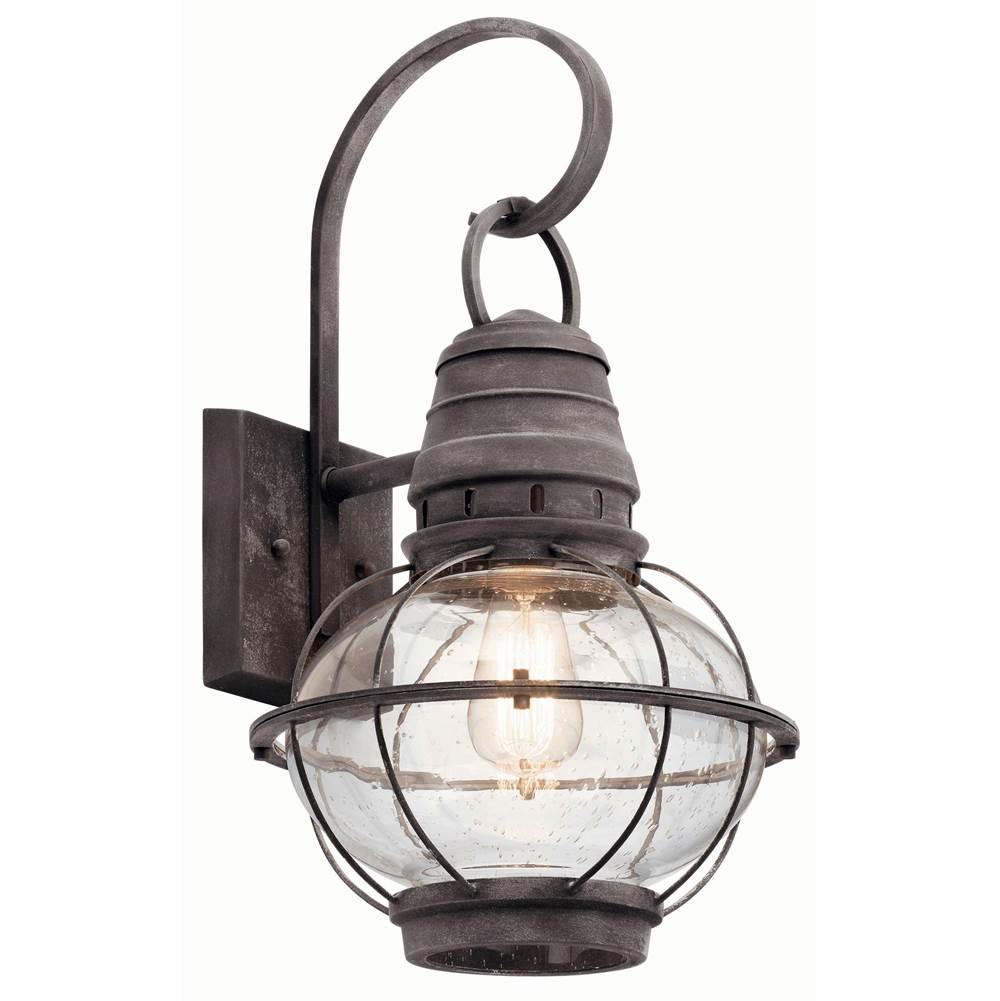 Kichler Lighting Wall Lanterns Outdoor Lights item 49629WZC