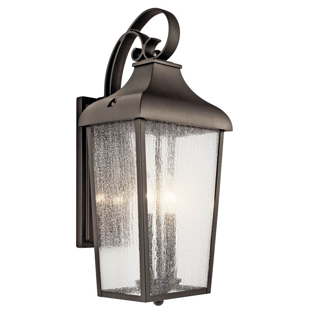 Kichler Lighting Wall Lanterns Outdoor Lights item 49737OZ