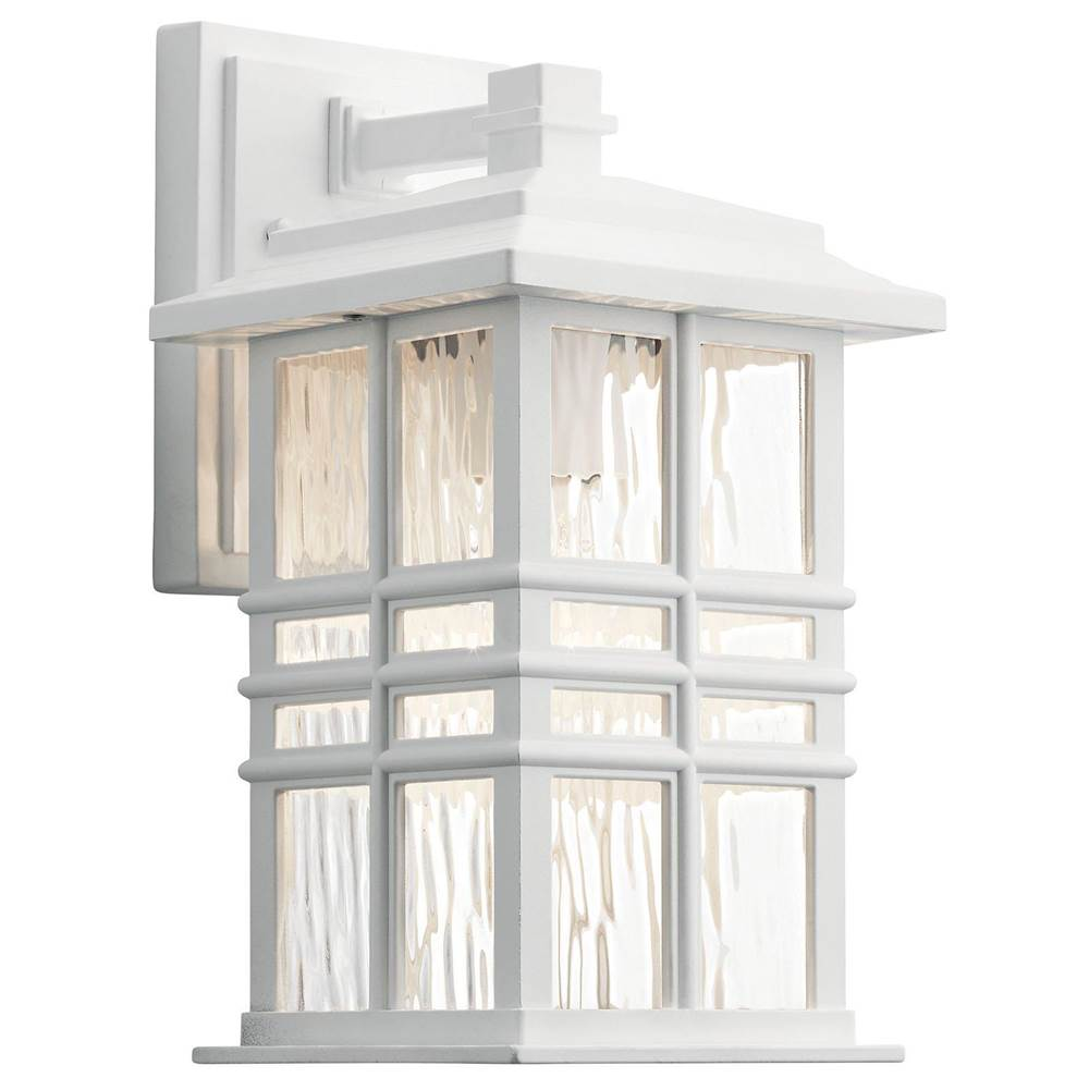 Kichler Lighting Wall Lanterns Outdoor Lights item 49829WH
