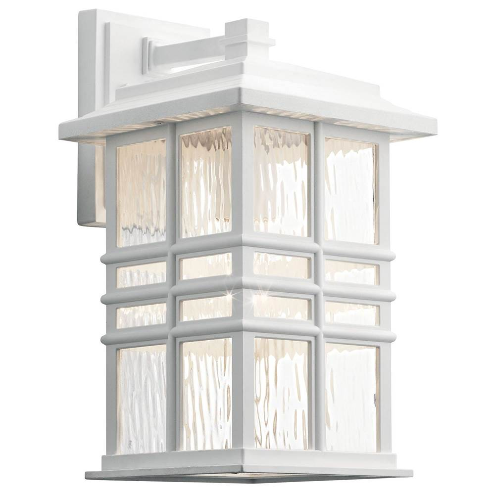 Kichler Lighting Wall Lanterns Outdoor Lights item 49830WH