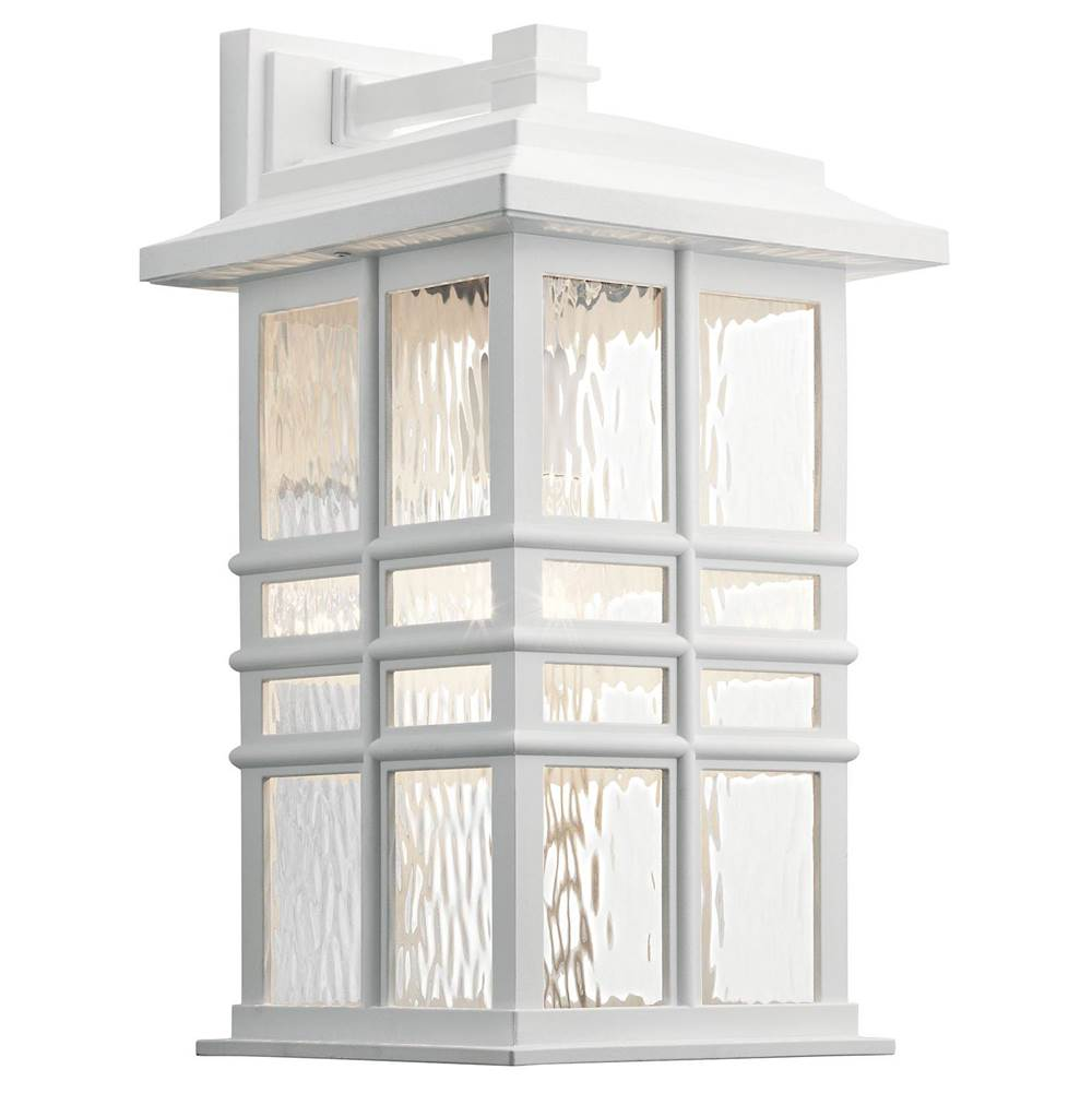 Kichler Lighting Wall Lanterns Outdoor Lights item 49831WH
