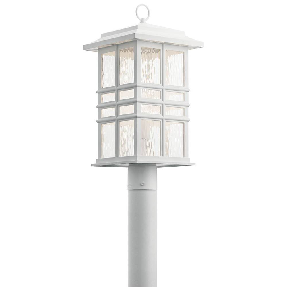 Kichler Lighting Post Outdoor Lights item 49832WH