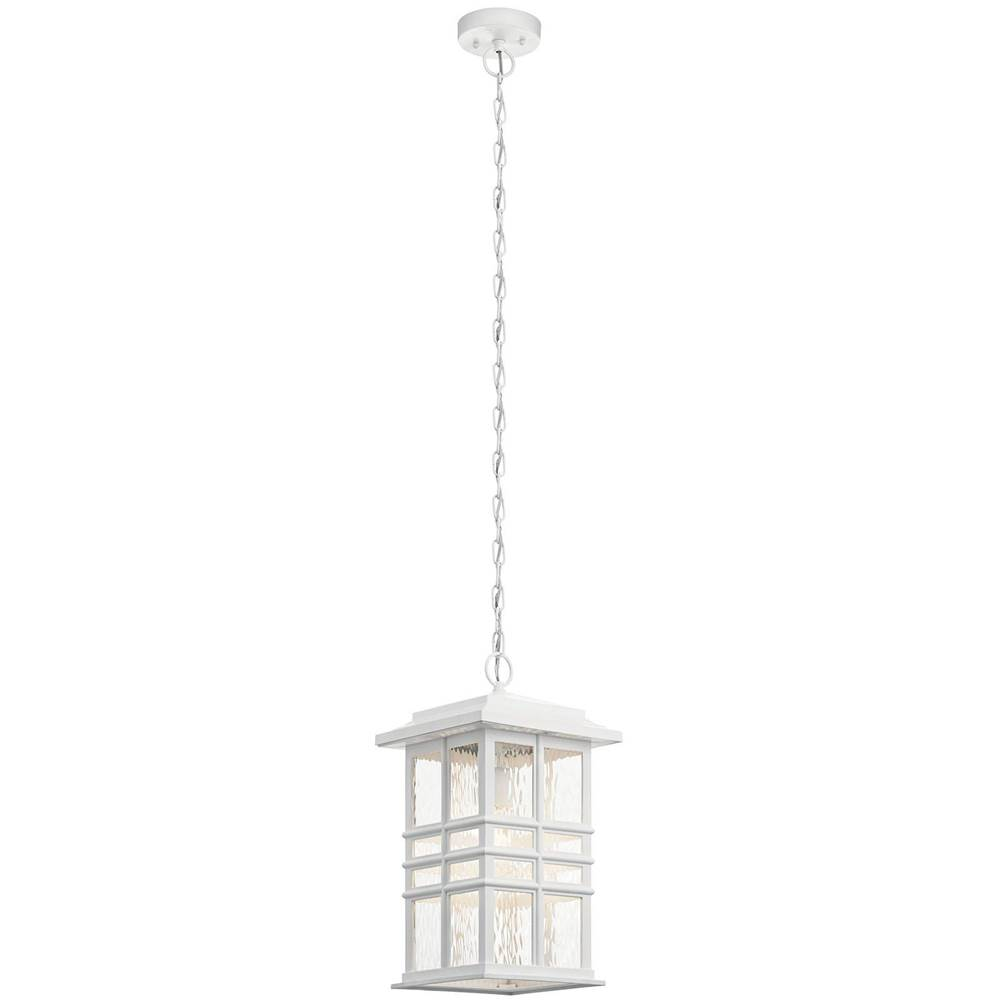 Kichler Lighting Pendants Outdoor Lights item 49833WH