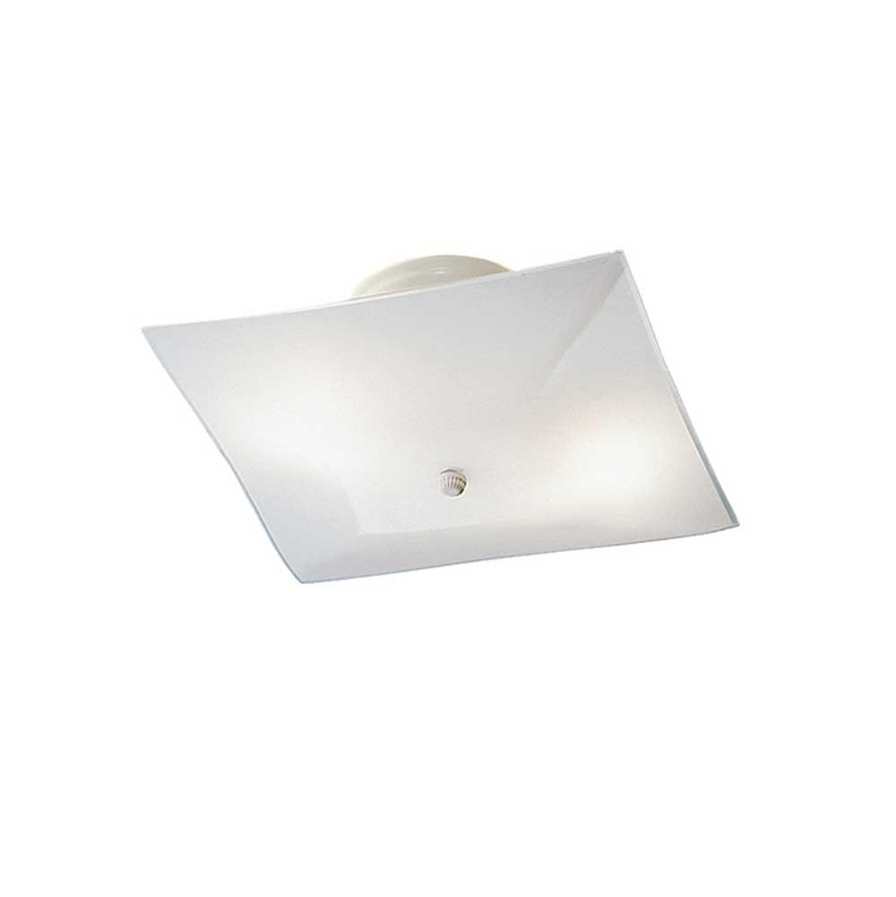 Kichler Lighting Flush Ceiling Lights item 7260WH