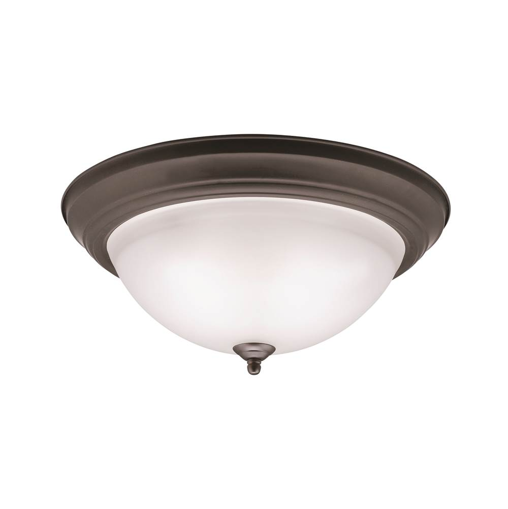 Kichler Lighting Flush Ceiling Lights item 8116OZ