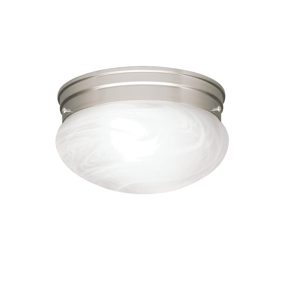 Kichler Lighting Flush Ceiling Lights item 8209NI