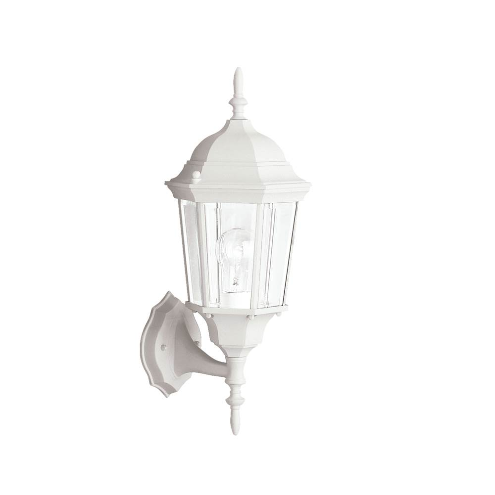 Kichler Lighting Wall Lanterns Outdoor Lights item 9653WH
