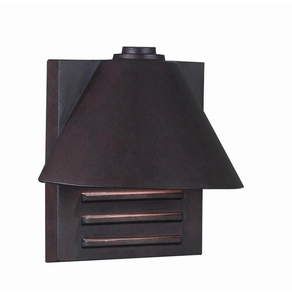 Kenroy Home Wall Lanterns Outdoor Lights item 10160COP