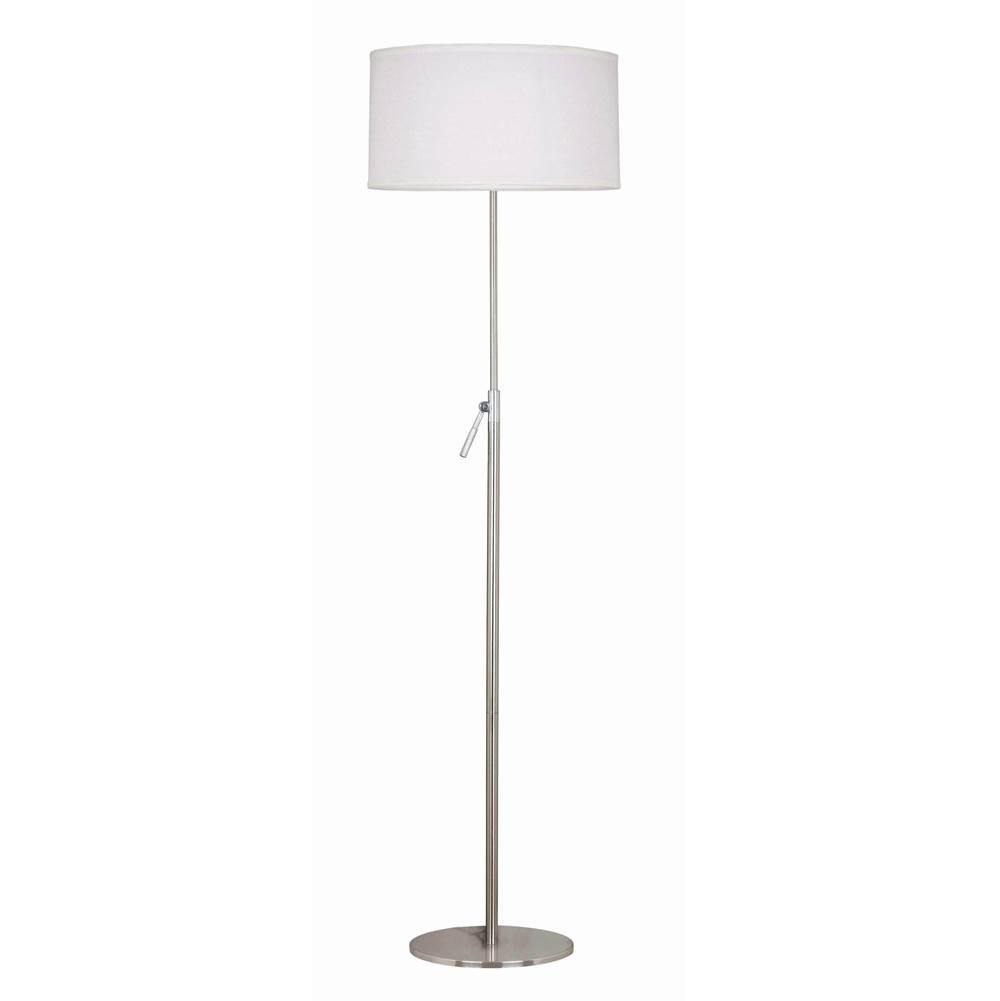 Kenroy Home   20111BS   Propel Floor Lamp