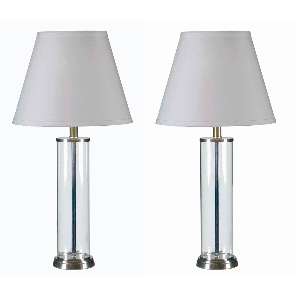 Kenroy Home Table Lamps Lamps item 32080GBS