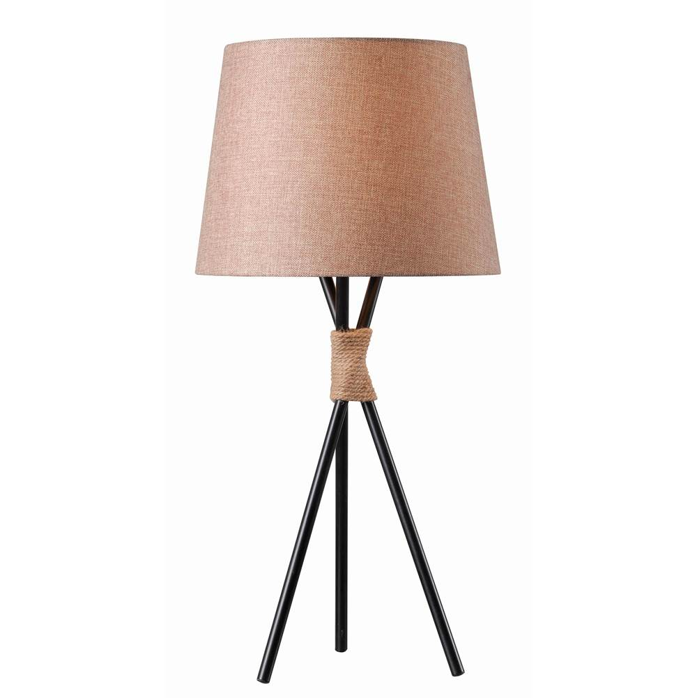 Kenroy Home Table Lamps Lamps item 32765BRZ