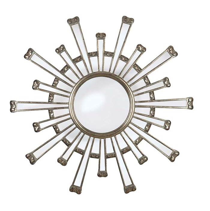 Kenroy Home Round Mirrors item 60009