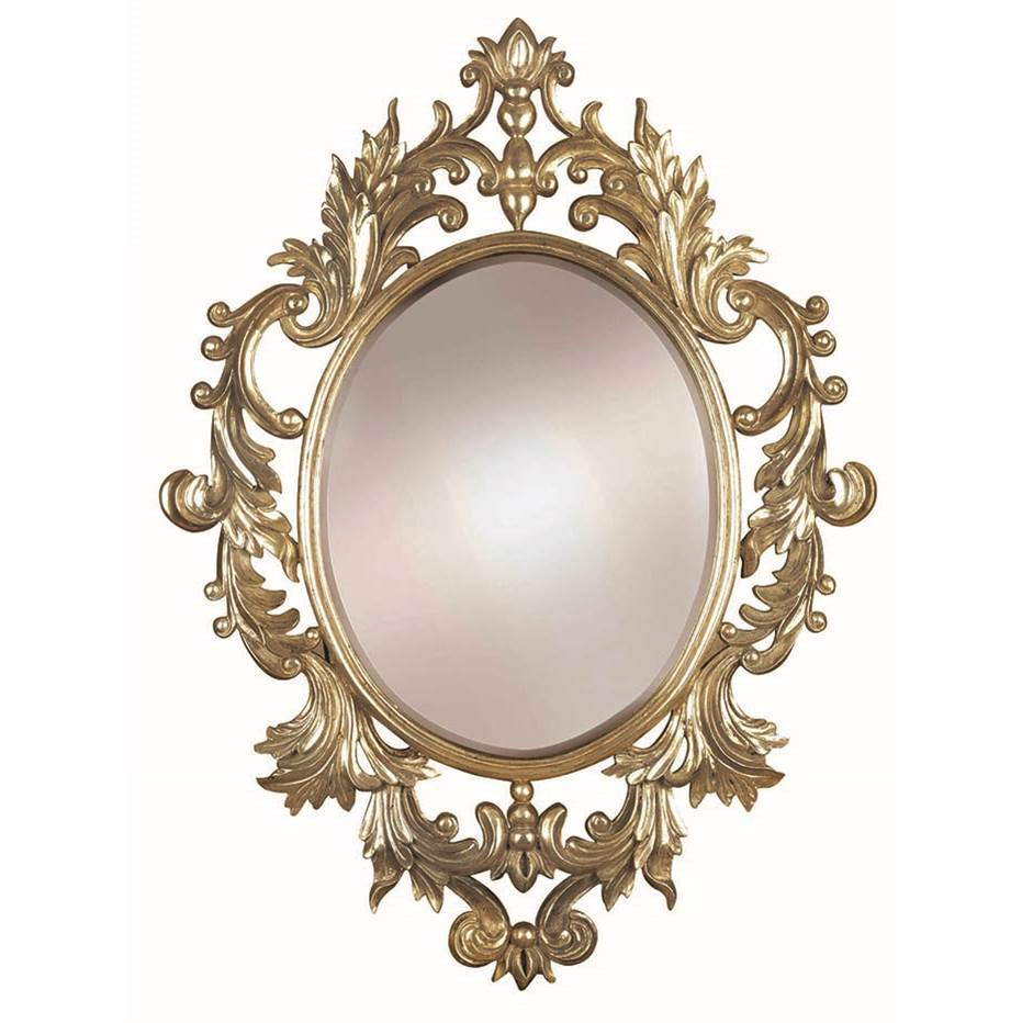 Kenroy Home Oval Mirrors item 60010