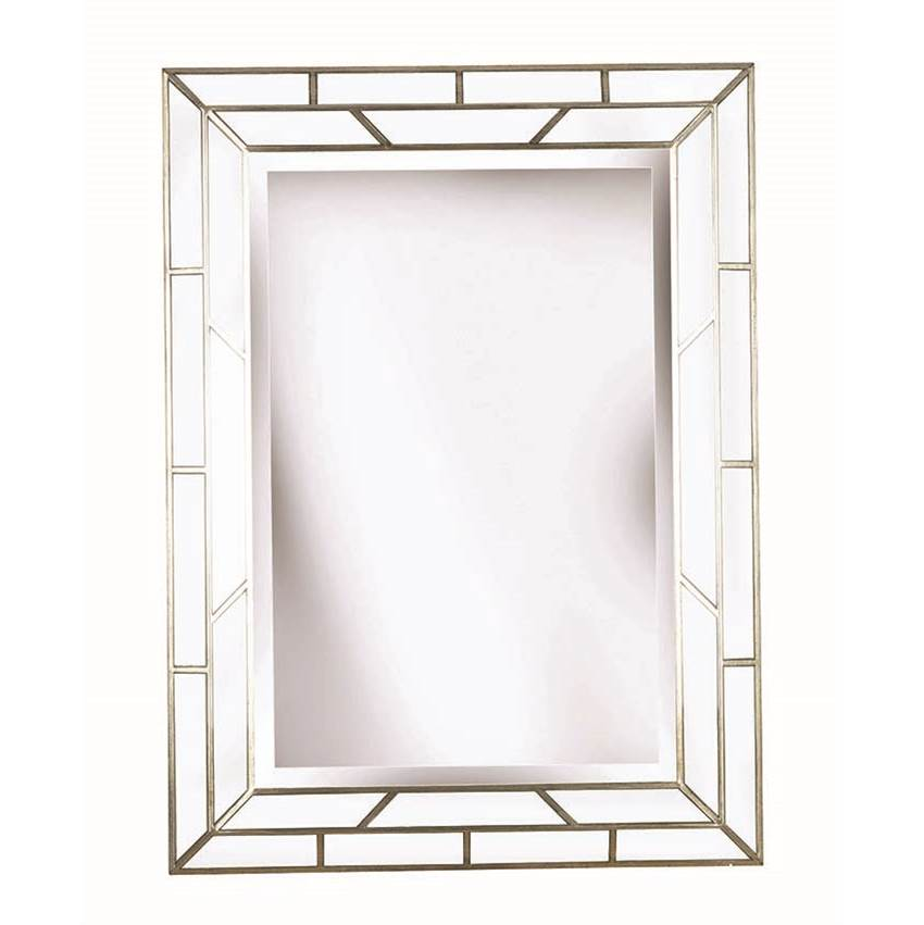 Kenroy Home Rectangle Mirrors item 60015