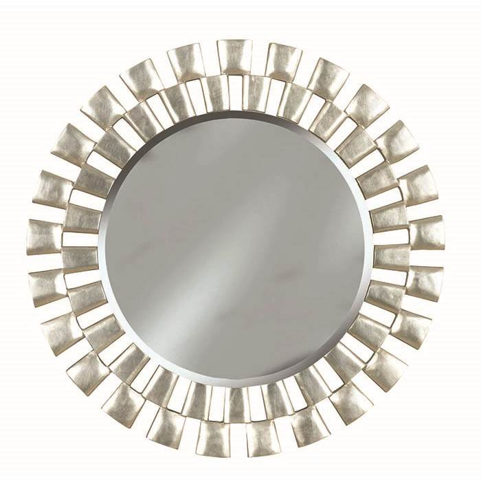 Kenroy Home Round Mirrors item 60019