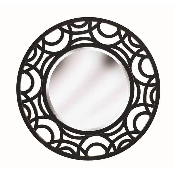 Kenroy Home Round Mirrors item 60057
