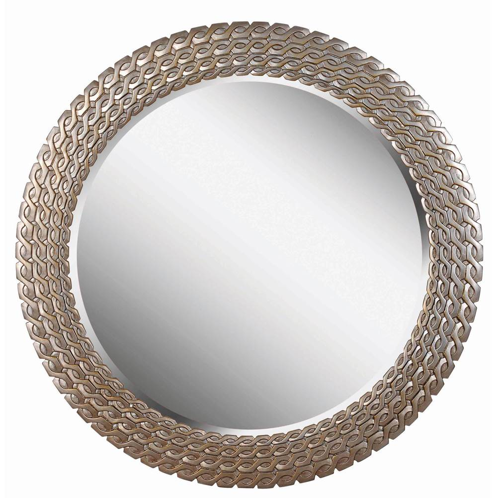 Kenroy Home Round Mirrors item 61016