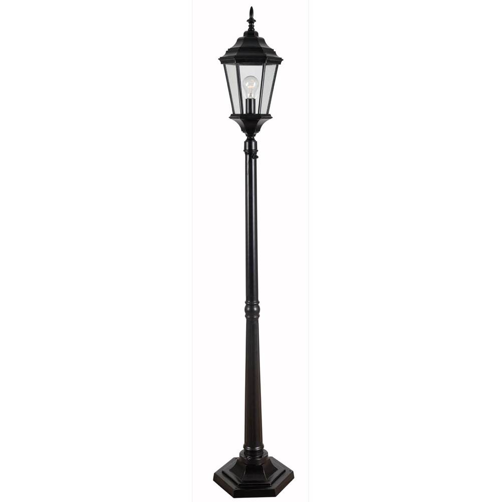 Kenroy Home Lamps Outdoor Lights item 93432ORB