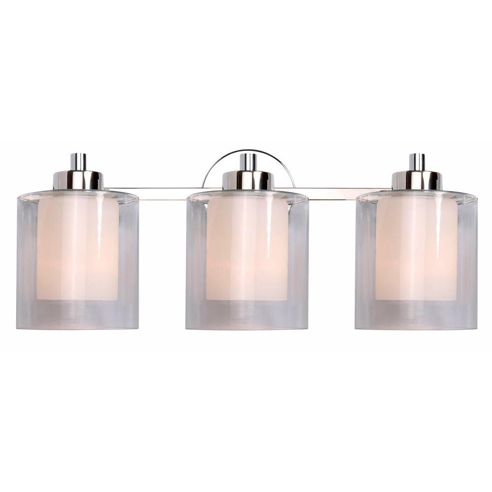 Kenroy Home Bathroom Lights Linear Vanity Lighting Kitchens And - Linear bathroom lighting