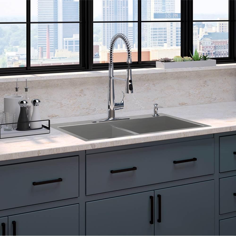 Kohler Sinks Kitchen Sinks Chromes | Kitchens and Baths by