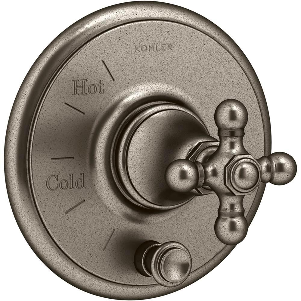 Kohler Shower Parts Nickel Tones Kitchens And Baths By Briggs