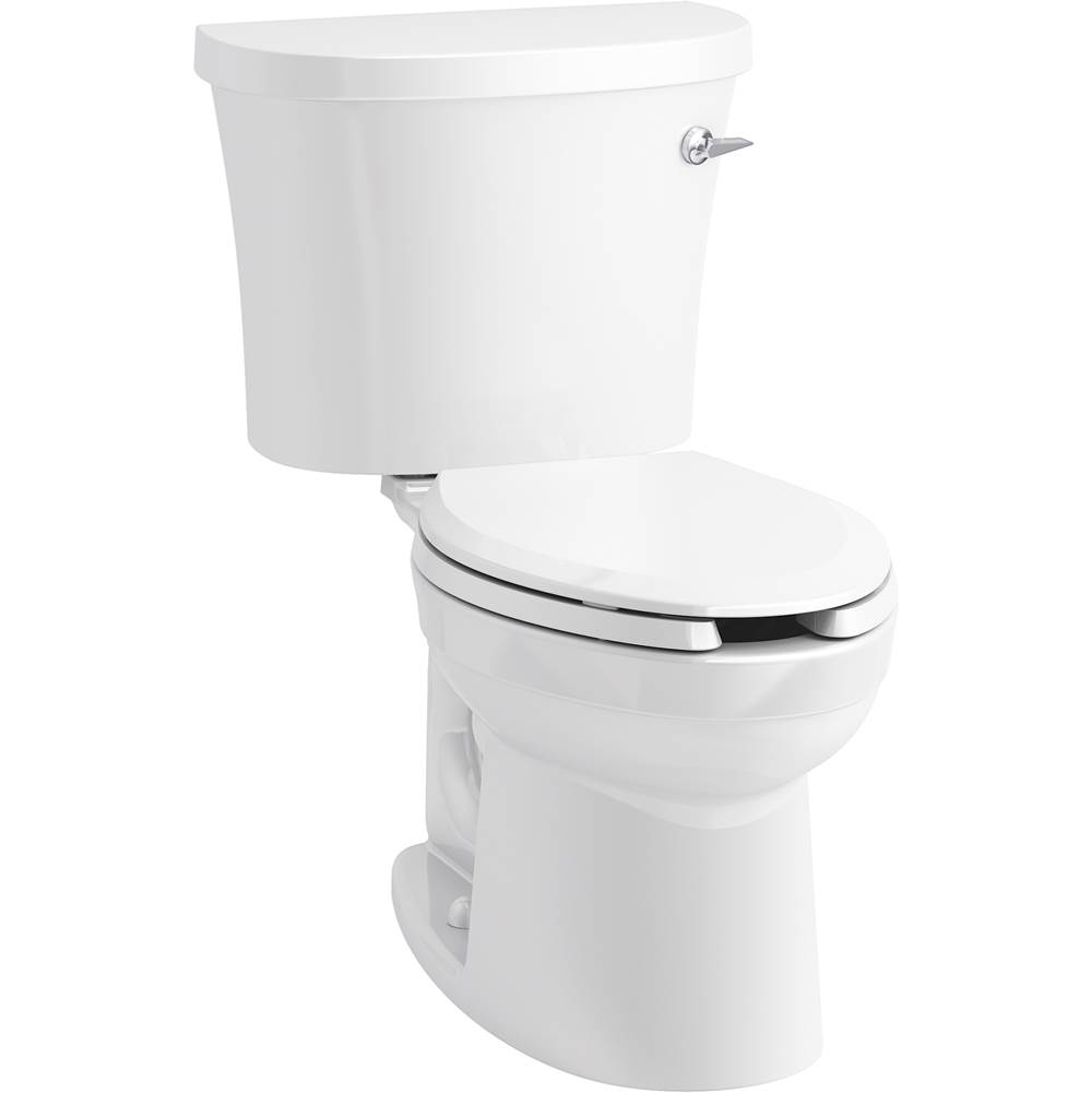 Kohler  Two Piece item 25087-SSRA-0