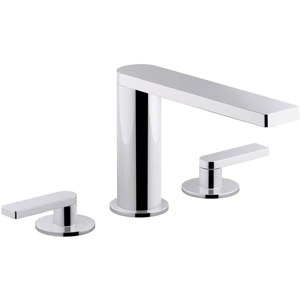 Kohler Bathroom Sink Faucets Widespread Composed Kitchens And - Kohler bathroom sink faucets widespread