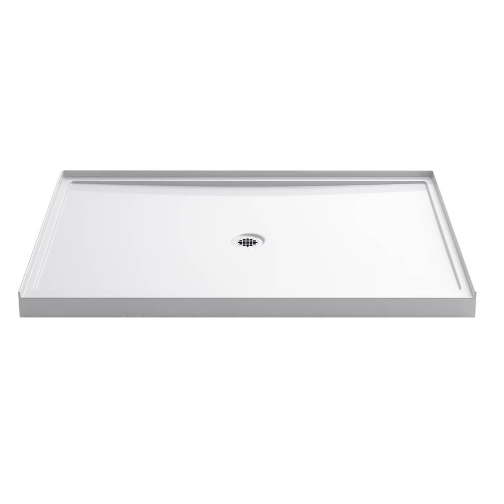 Kohler  Shower Bases item 8659-0