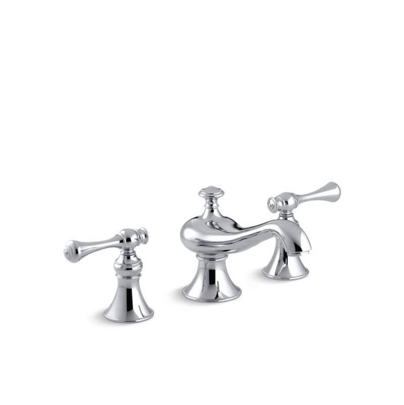 Kohler Widespread Bathroom Sink Faucets item 16102-4A-CP