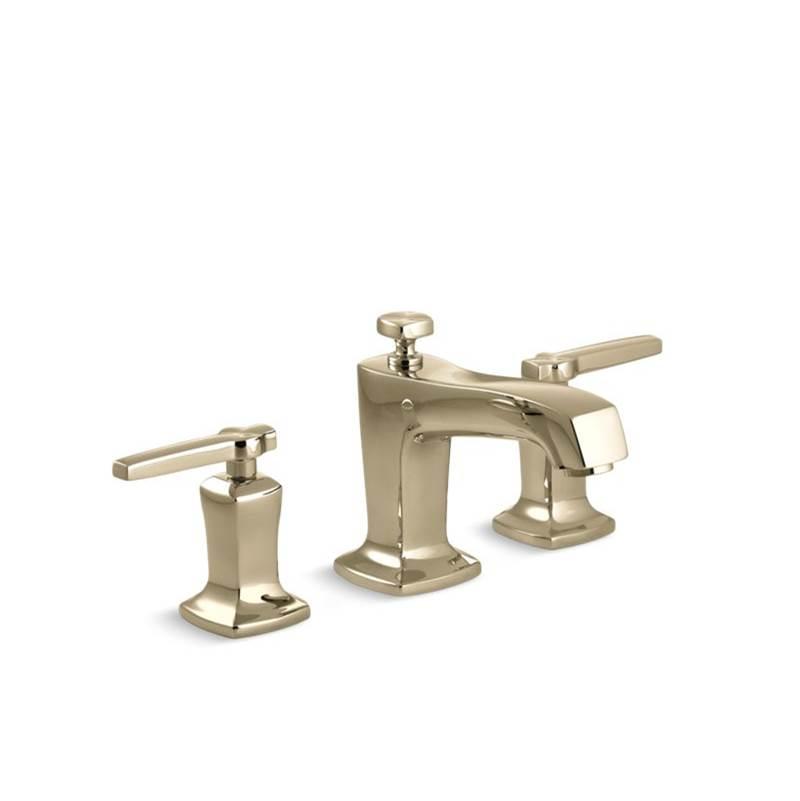 Kohler Widespread Bathroom Sink Faucets item 16232-4-AF