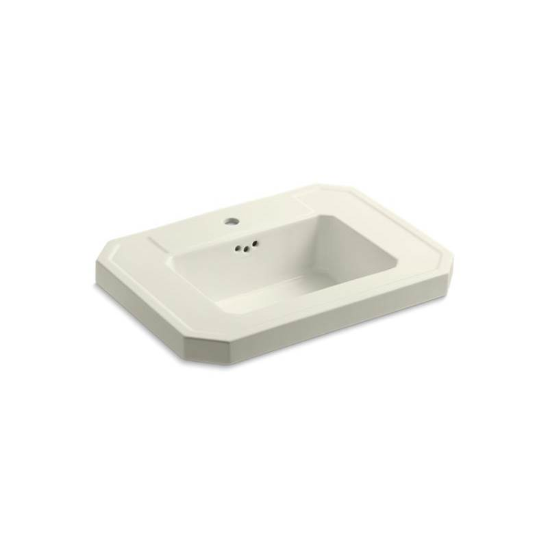 Kohler Vessel Only Pedestal Bathroom Sinks item 2323-1-96