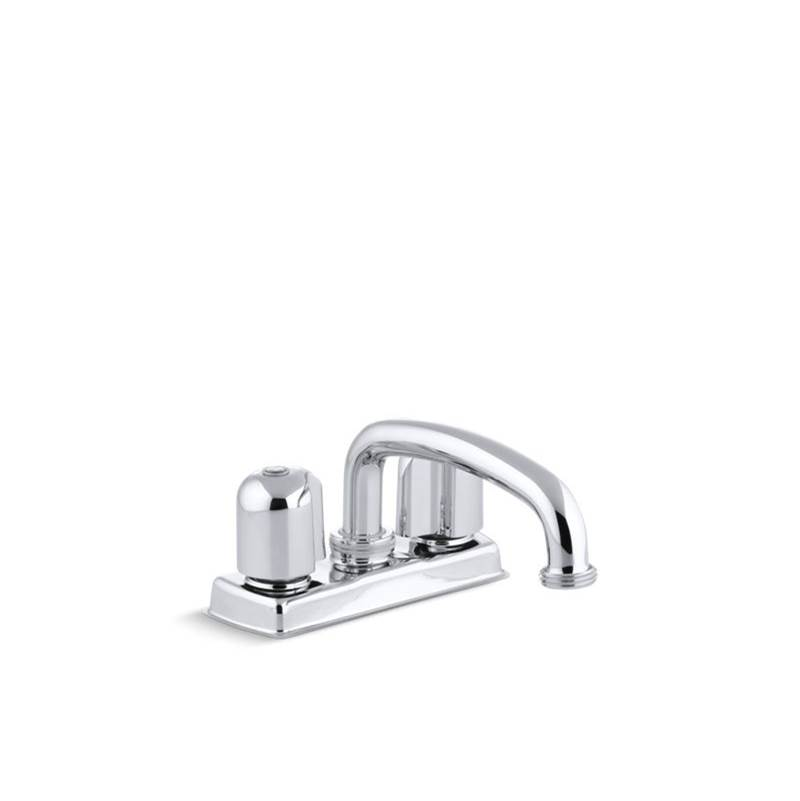 Kohler Deck Mount Laundry Sink Faucets item 11935-U-CP