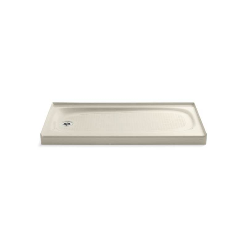 Kohler Three Wall Alcove Shower Bases item 9053-47