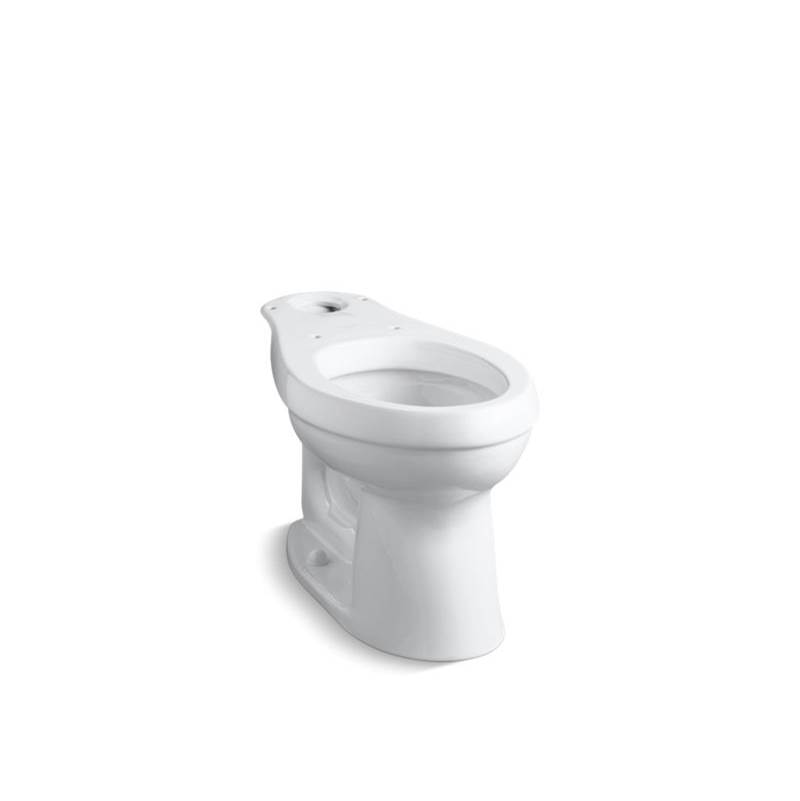Kohler Floor Mount Bowl Only item 4309-0