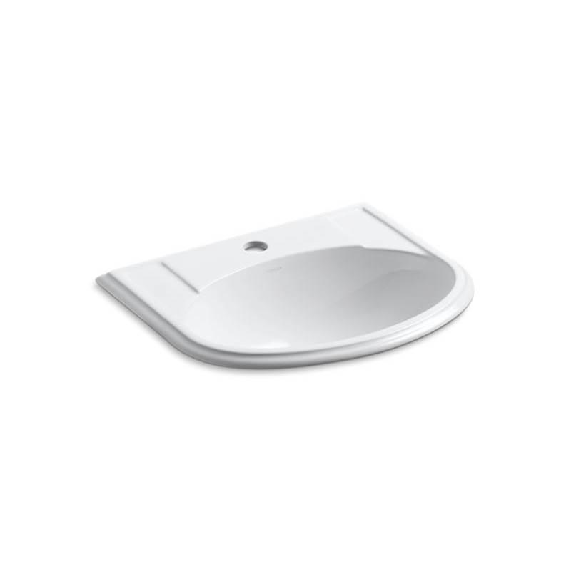 Kohler Drop In Bathroom Sinks Item 2279 1 0