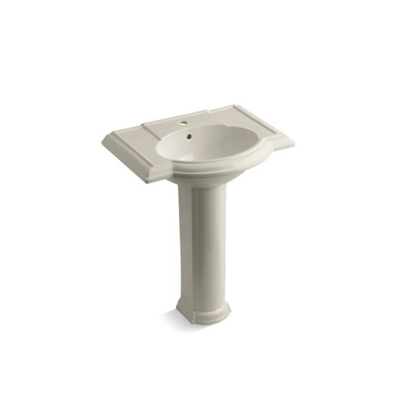 Kohler Complete Pedestal Bathroom Sinks item 2294-1-G9