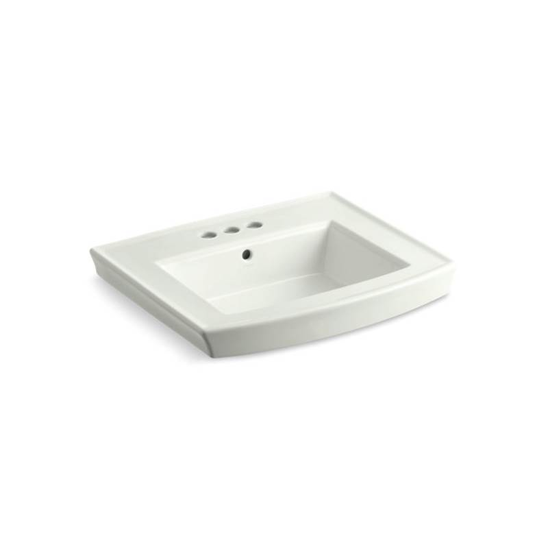 Kohler Vessel Only Pedestal Bathroom Sinks item 2358-4-NY
