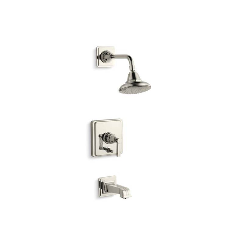 Kohler  Tub And Shower Faucets item T13133-4B-SN